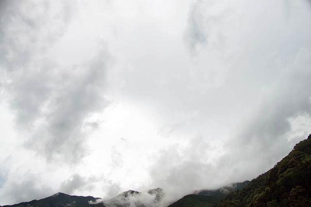5月21日の空の様子