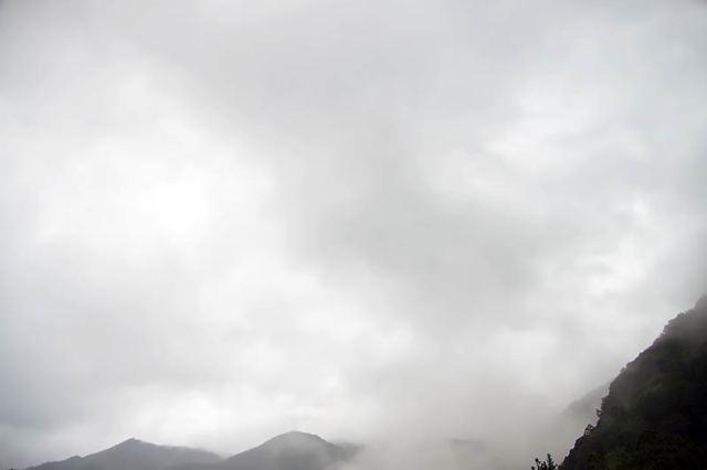 9月17日の空の様子