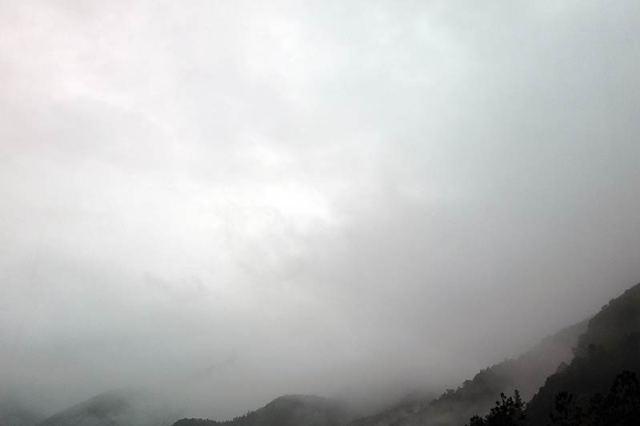9月26日の空の様子