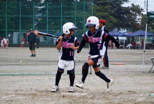 太田市藪塚本町地区スポーツ少年団大会