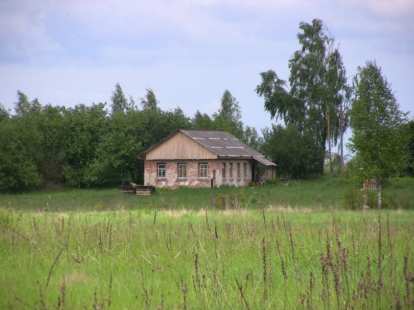 サマショールの家