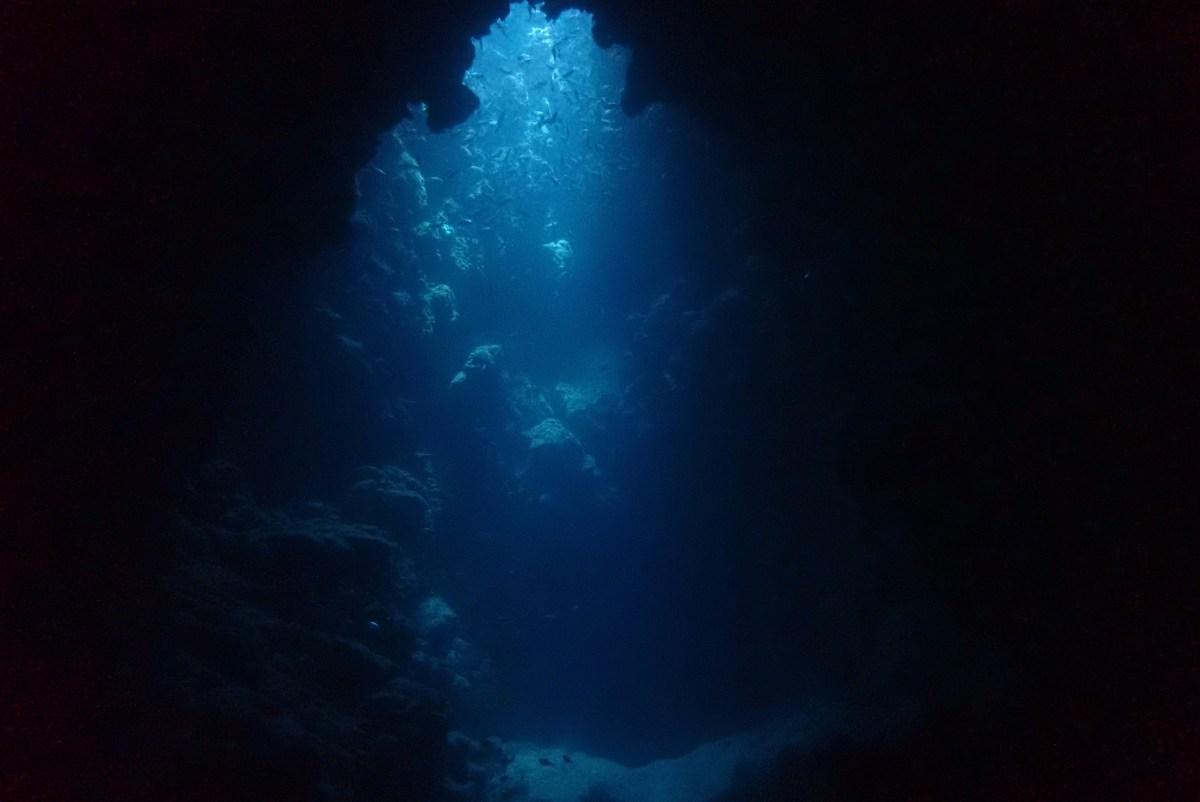 下地へファンダイビングに体験ダイビング