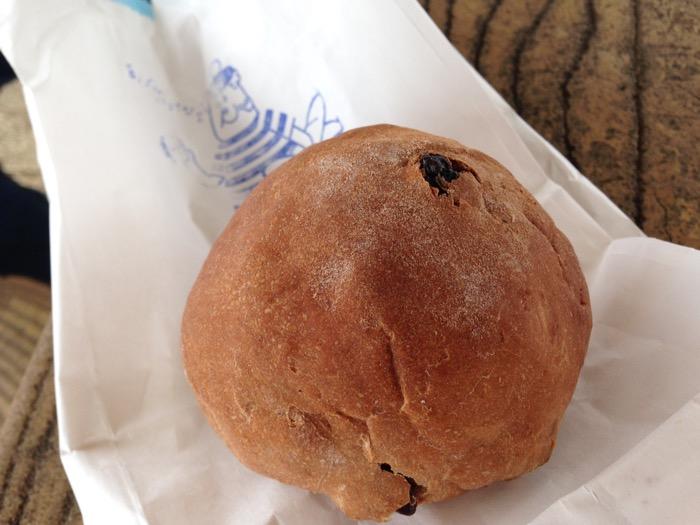 モジャのパン
