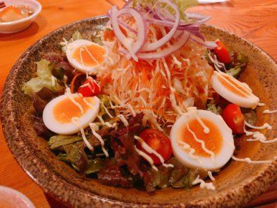 samurai-salada