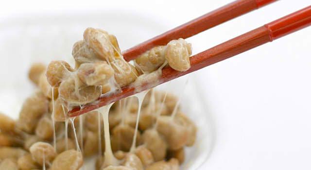 納豆のカロリーは1パックやご飯・卵と合わせていくら?栄養やタンパク質はどのくらい入ってる?