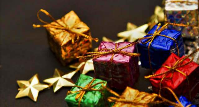 2019年のクリスマスプレゼント!中学生の彼氏が嬉しいアイテム10選