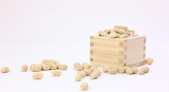 【簡単】節分の折り紙10選!鬼や豆入れ、おかめなどの折り方集!