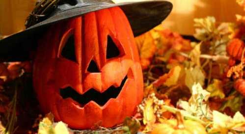 ハロウィンのメイク魔女のやり方!仮装におすすめの簡単な方法