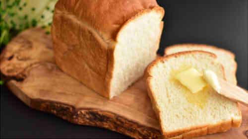食パンのカロリー・糖質は1枚や100gでいくら?6枚切りや8枚切りなど切り方での違いは?
