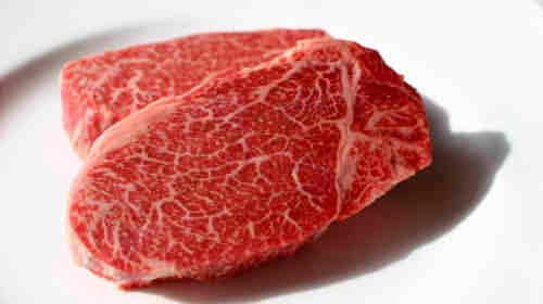 牛ヒレ肉のカロリーはいくら?和牛・輸入牛・国産牛での違いは?