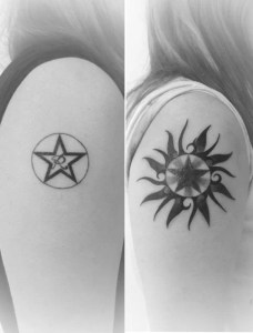 miyawaki tattoo gread up star sun