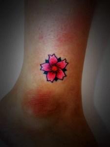 miyawaki tattoo one point sakura