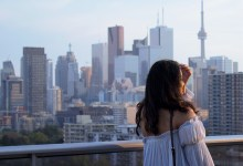 Big City, Bigger Dreams: What My Future Holds