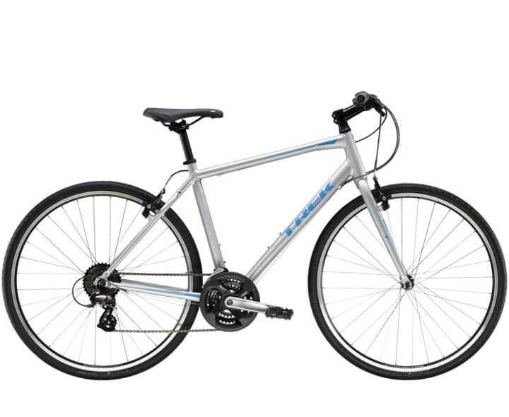 TREK FX1 Quicksilver