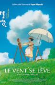 """Affiche du film """"Le vent se lève"""""""