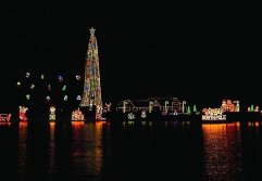 Idaho-resort-Christmas-tree