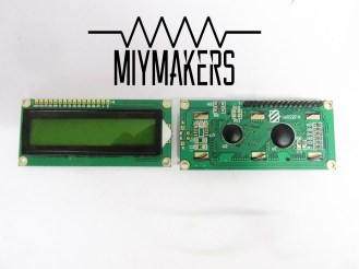 LCD~MIYMAKERS