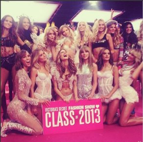 Class of 2013 looks amazing