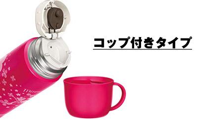 水筒飲み口(コップ付きタイプ)