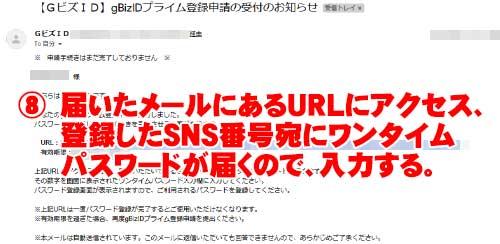gBizIDプライム申請書作成07