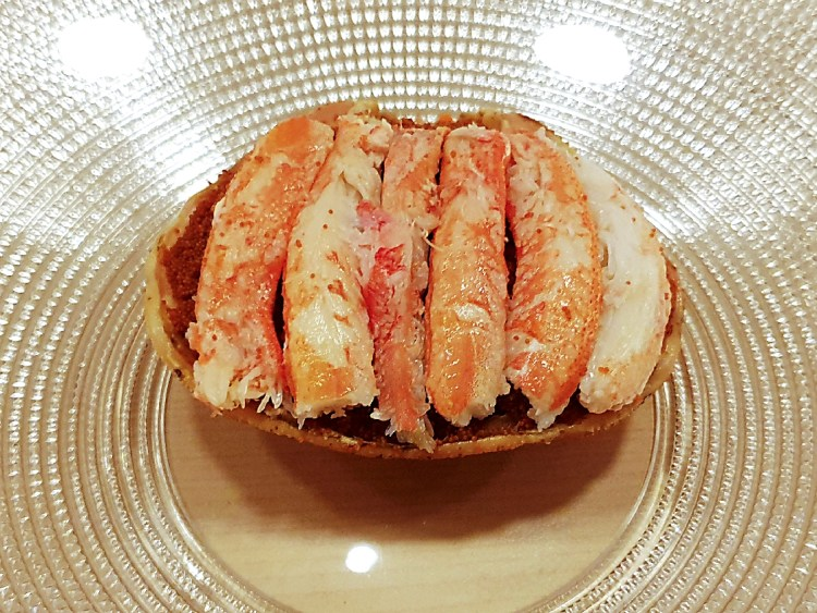 King Crabs at Miyu