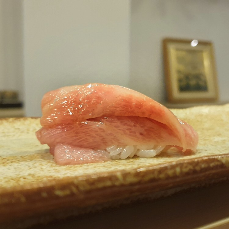 Miyu Sushi Japanese Omakase at Duxton