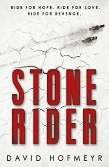 Stone Rider / David Hofmeyr. - Gallimard Jeunesse, 2015