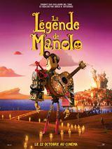La légende de Manolo [=The Book of Life] / Jorge R. Gutierrez, 2013