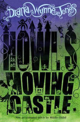 Howl's moving castle / Diana Wynne Jones. - Harper Collins, 2009