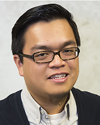 Martin Nguyen