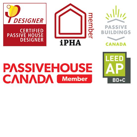 MIZA Architects | Passive House