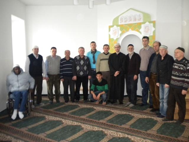 Boravak grupe članova sekcija MIZ-e Bijeljina u Beču