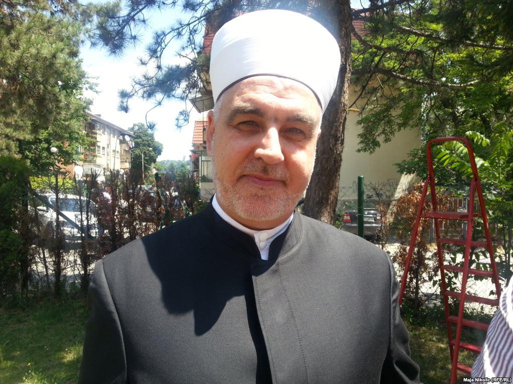 Islamska zajednica Madžarske želi da reisu-l-ulema Husein ef. Kavazović bude i njihov vjerski poglavar