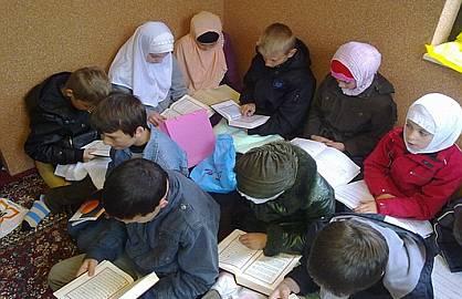Mektebska nastava počinje 14. septembra