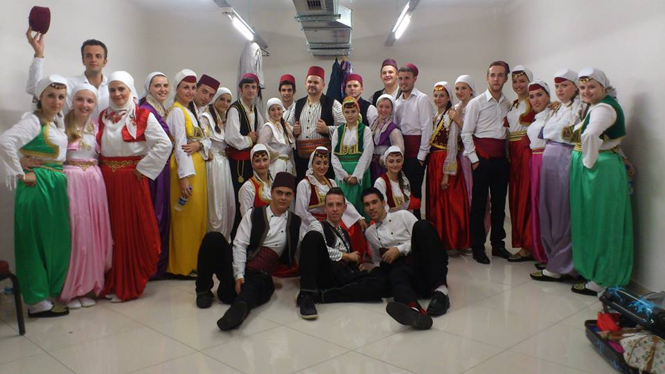 Serdivan – Adapazar – Sakarya – Istanbul – Bijeljina