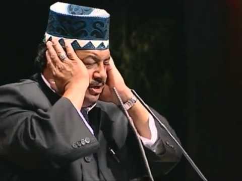 Najbolji učač Kur'ana na svijetu Abdurrahman Sadien