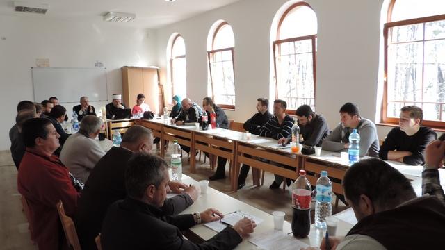 Četvrta redovna sjednica Skupštine Medžlisa Islamske zajednice Bijeljina