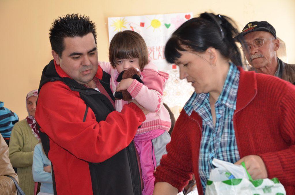 Pomoć iz Austrije za djecu sa posebnim potrebama