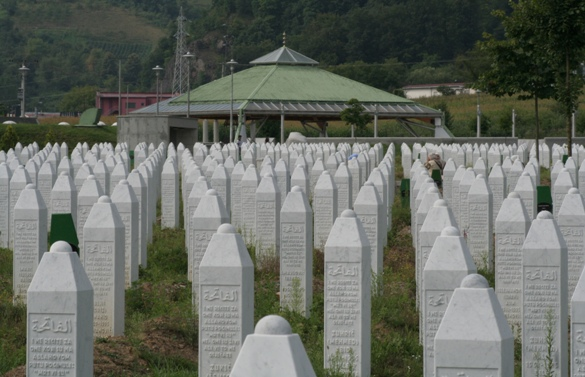 Konsitutirana Savjetodavna grupa u Memorijalnom centru u Potočarima