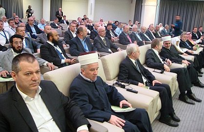 Zaključci Naučne konferencije o tradiciji muslimana Balkana
