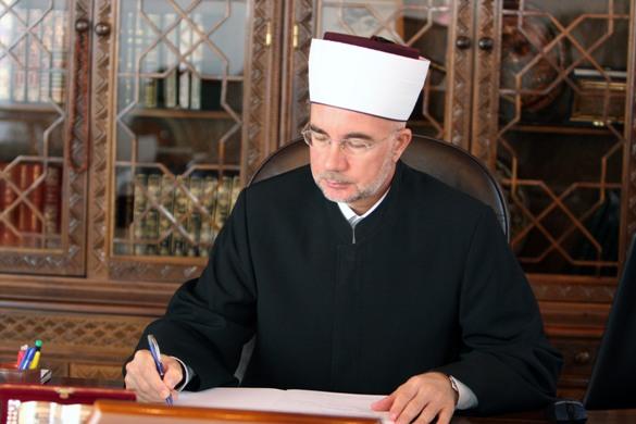 Muftija tuzlanski čestitao početak nove školske godine