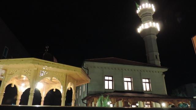 Svečanost u bijeljinskoj Sulejmaniji povodom Nove 1436 h.g.