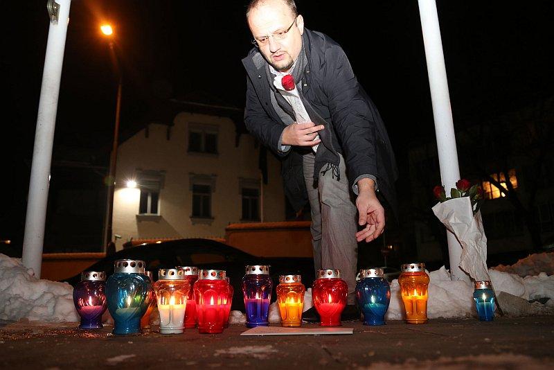 Novinar Preporoda iskazao solidarnost sa žrtvama terorističkog napada