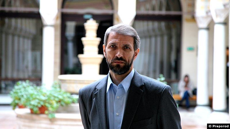 Hasanović: Obavezno desnom nogom ulaze u džamiju, a zalaze u tuđe posjede