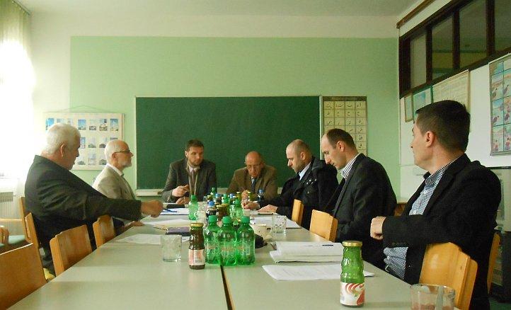 Doboj: Održano savjetovanje koordinatora za vjeronauku na području RS-a