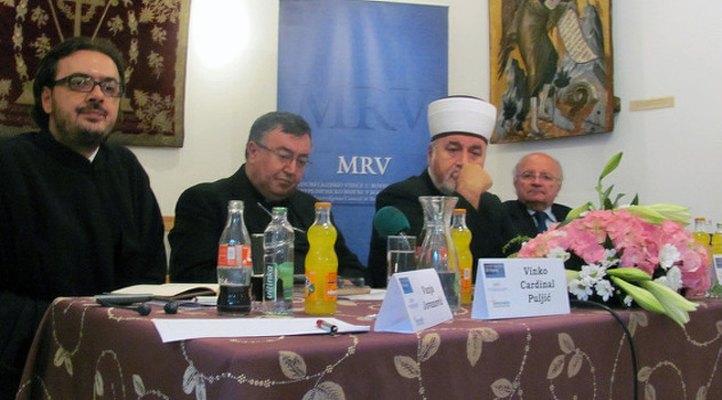 MRV BiH: Ne dozvolimo da napadi na vjerske objekte naruše dobre međuvjerske odnose