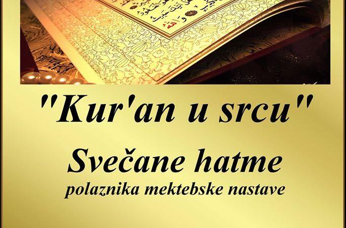 """Kur'an u srcu"""