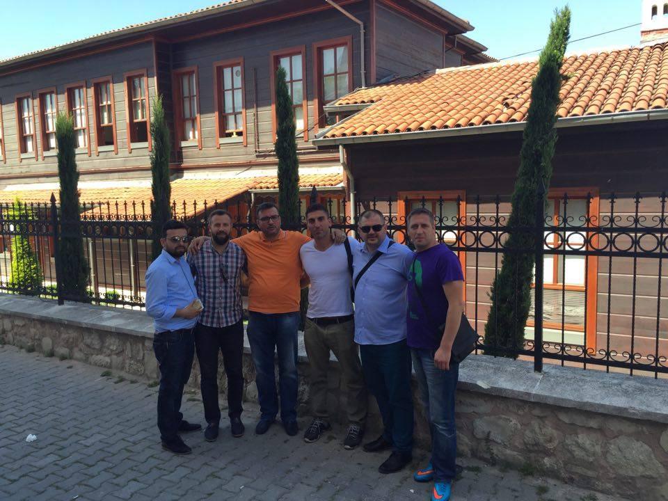Uspješno završena službena posjeta Turskoj