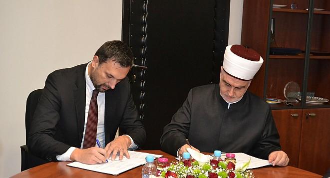 Fakultet islamskih nauka i zvanično postao punopravi član Univerziteta u Sarajevu