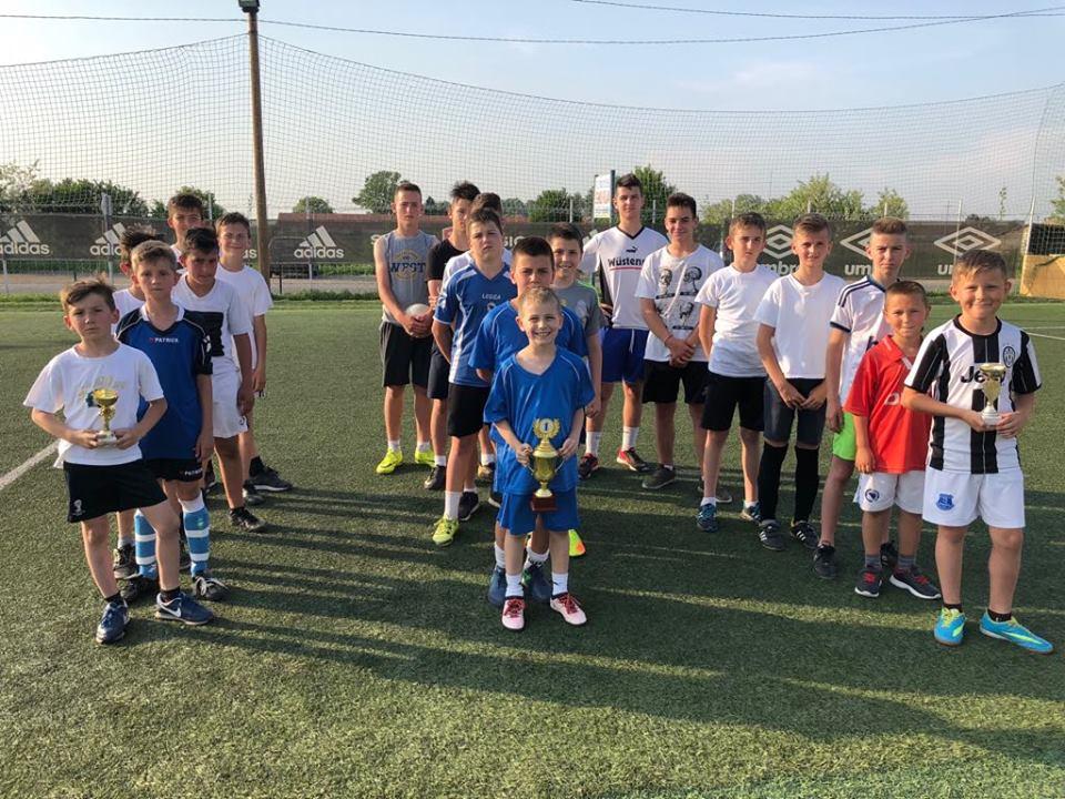 Održano takmičenje u malom fudbalu za polaznike mektebske nastave